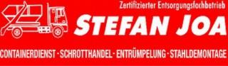 Stefan Joa Containerdienst