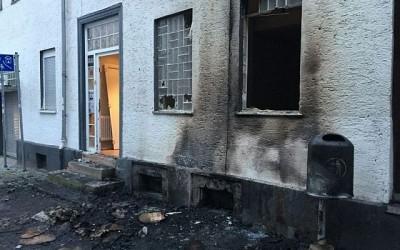 Entrümpelung nach Wohnungsbrand